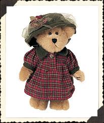Hannah H. Woodsbeary Boyds Bear