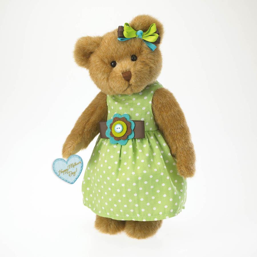 Hannah Boyds Bear