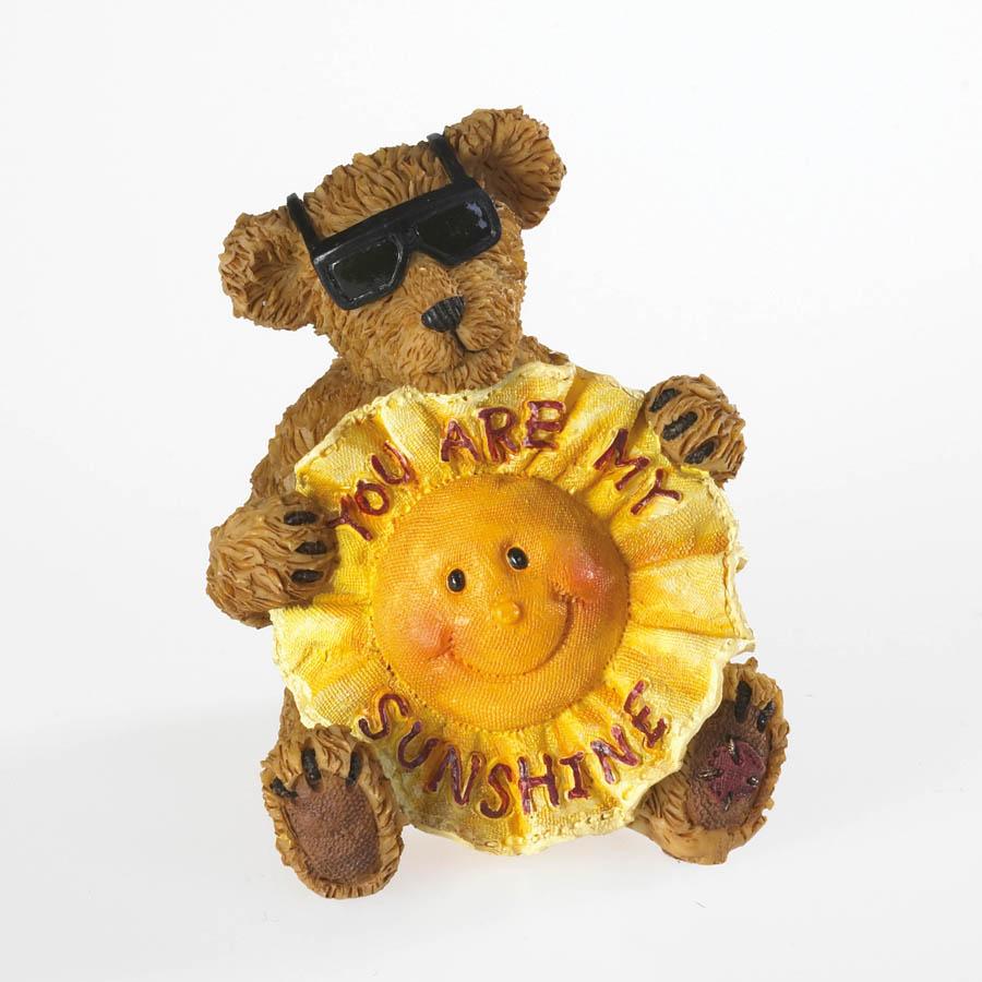 Happy Boyds Bear