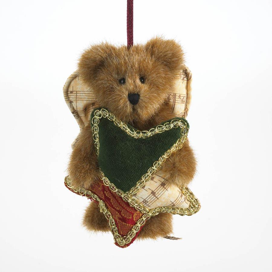 Hark! Boyds Bear
