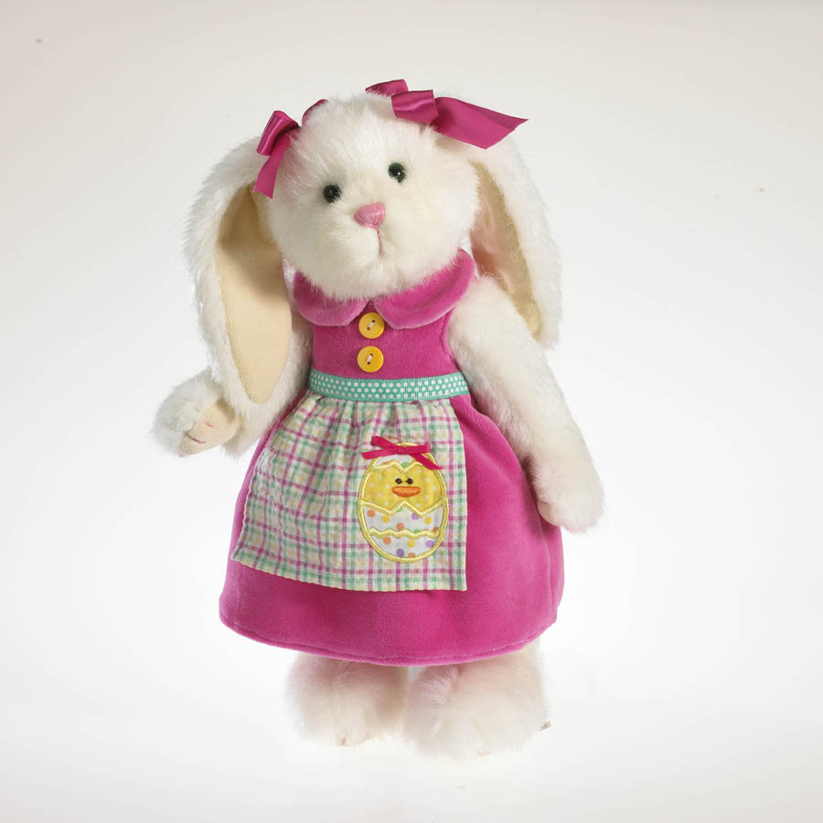 Harriette Hoppelbuns Boyds Bear