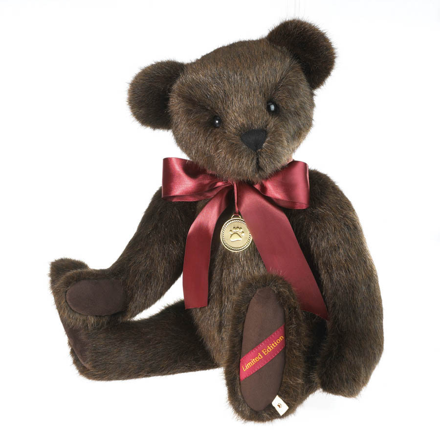 Plush - 2012 Summer Boyds Bears