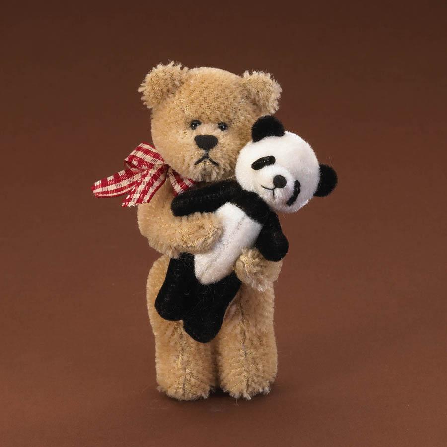 Harrison Boyds Bear
