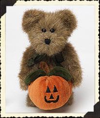 Harry Harvest Boyds Bear