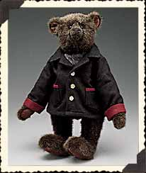 Harry S. Pattington Boyds Bear