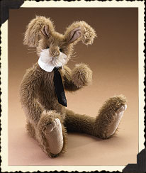 Harvey B. Woodsley Boyds Bear