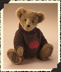Harvey Boyds Bear
