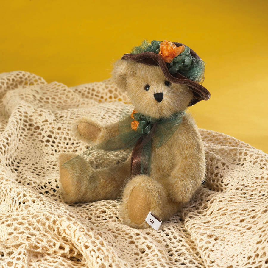 Hattie Wellington Boyds Bear