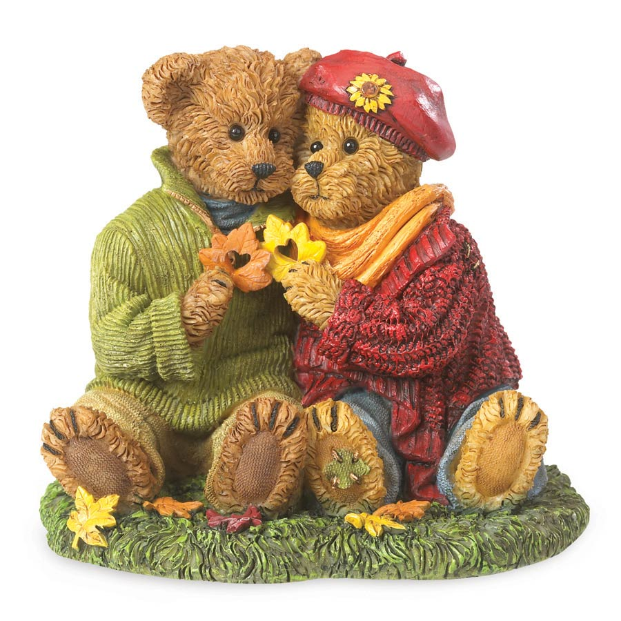 Hawthorne And Willow...fall In Love Boyds Bear