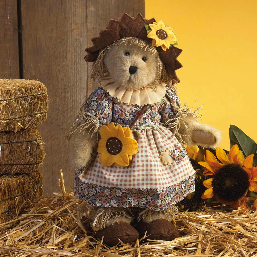Bear of the Month Collection Boyds Bears