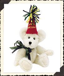 H.b. Bearwish Boyds Bear
