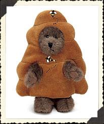 H.c. Beezley Boyds Bear