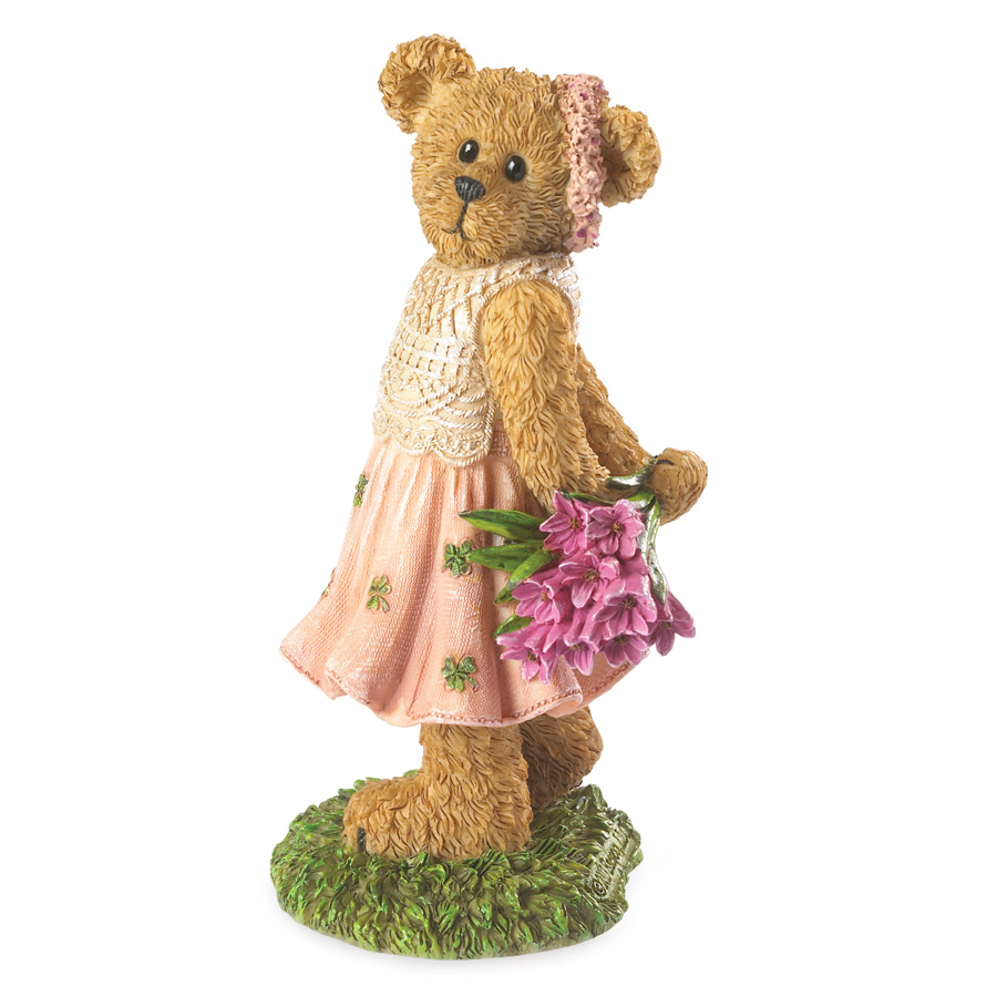 Heather Mcbearsley...for The Love Of Ireland Boyds Bear