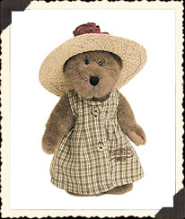 Heather Steadsbeary Boyds Bear