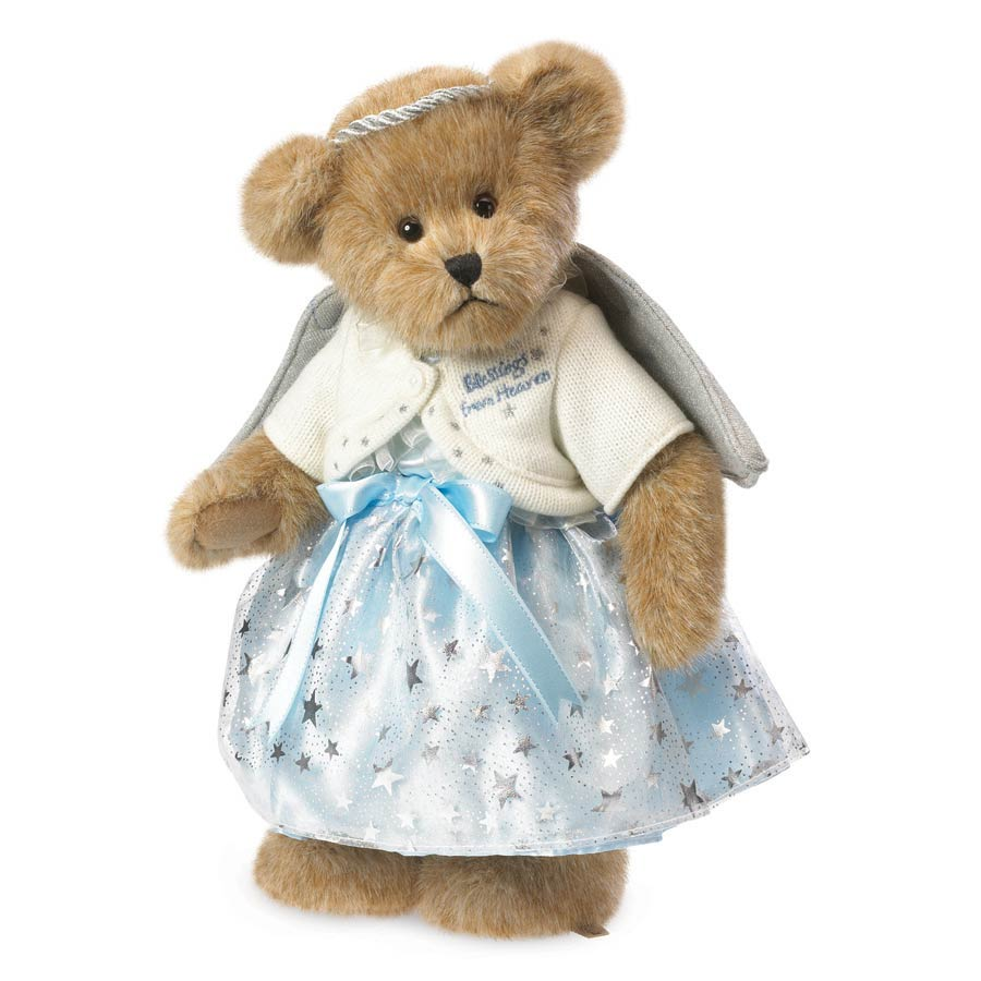 Heavenly Boyds Bear