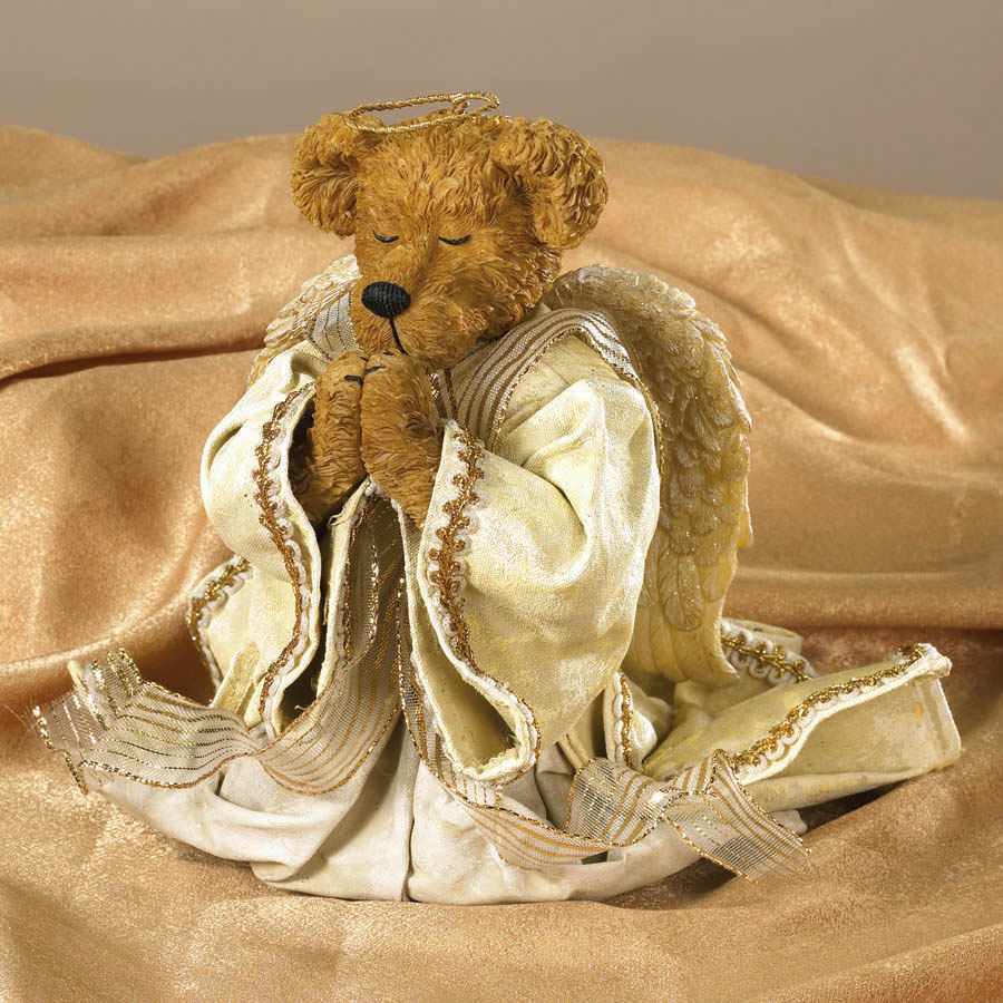 Heavens Wish Of... Hope Boyds Bear