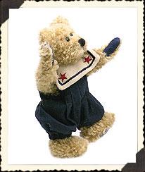 Henley Fitzhampton Boyds Bear