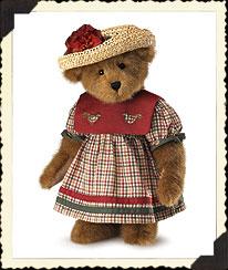Henrietta Cooper Boyds Bear