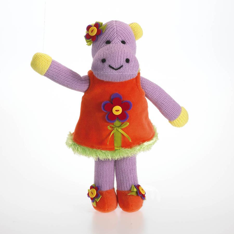 Henrietta Boyds Bear