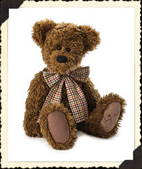 Henry James Boyds Bear