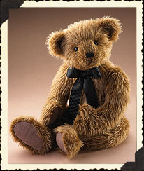 Henry Shutterbear Boyds Bear