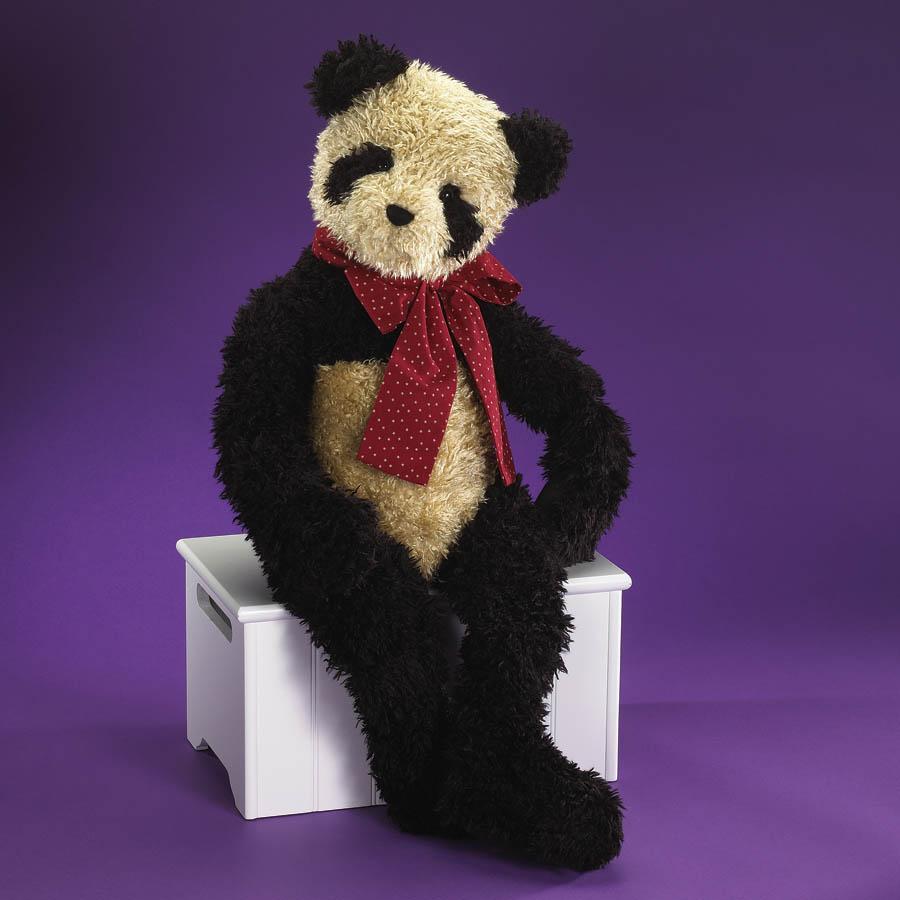 Herbert L. Hugsley Boyds Bear