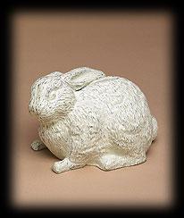 Hippity Hop Rabbit Bank Boyds Bear