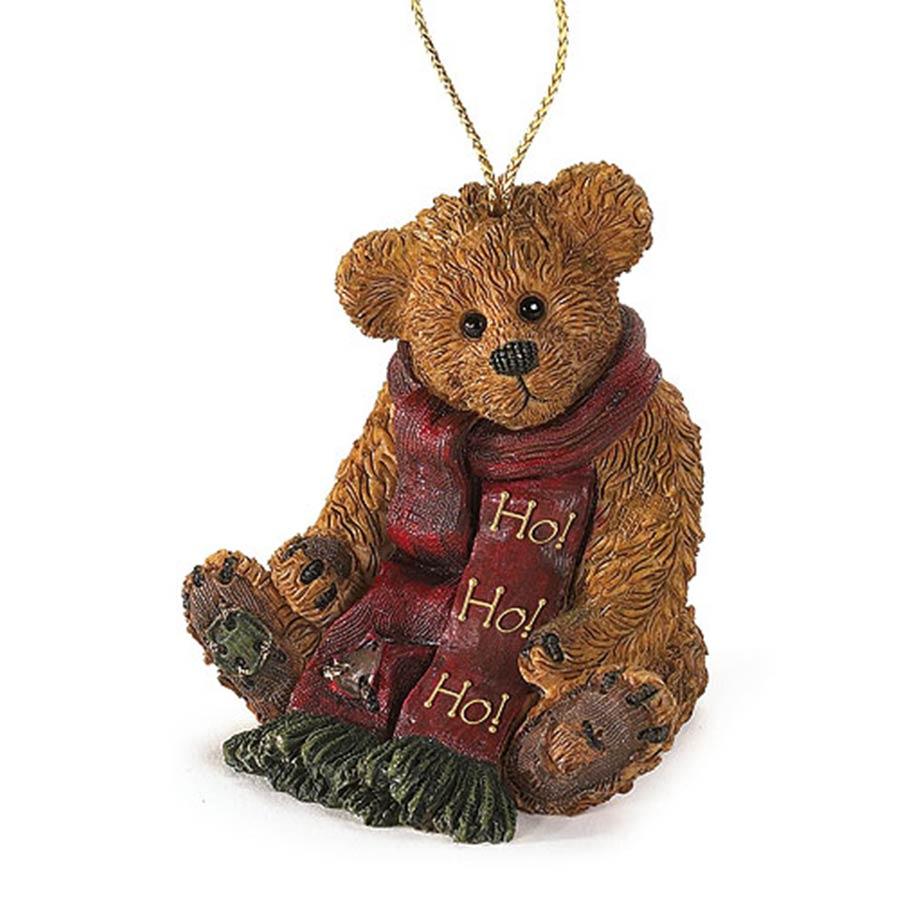 Ho! Ho! Ho! Boyds Bear