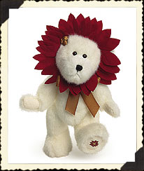 Holiday Boyds Bear