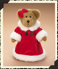 Holly M. Kringlefrost Boyds Bear
