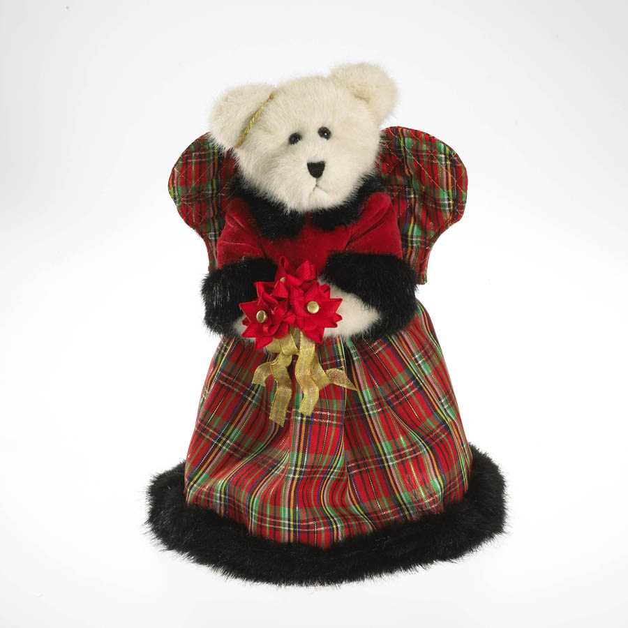 Holly Tartenbeary Boyds Bear