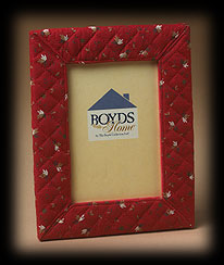 Home Picture Frame Boyds Bear