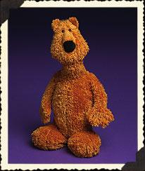 Homer Boyds Bear