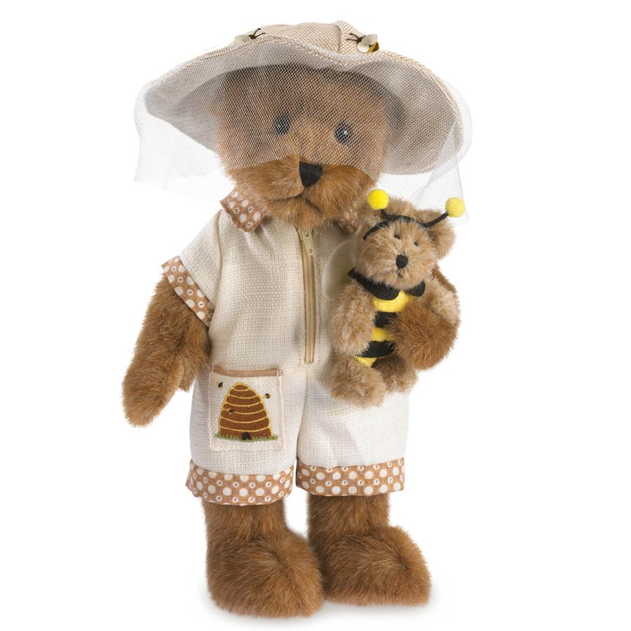 Honey With Bumble Boyds Bear
