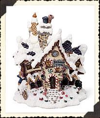 Hoofer Hall Reindeer Dormitory Boyds Bear
