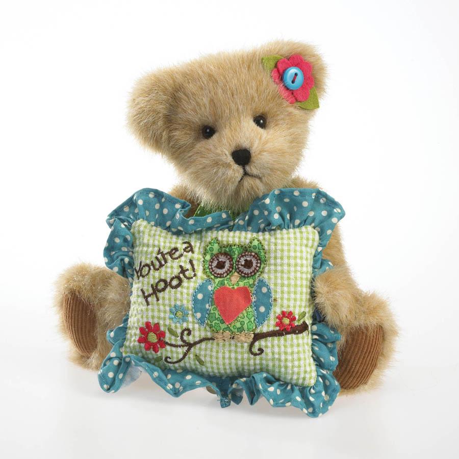 Hootie Boyds Bear