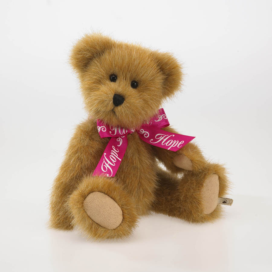Breast Cancer Awareness Group Boyds Bears