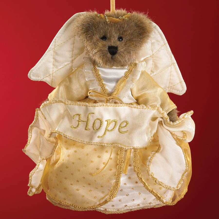 Hope Angelbless Boyds Bear