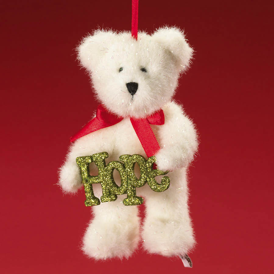 Hope Sparkewish Boyds Bear