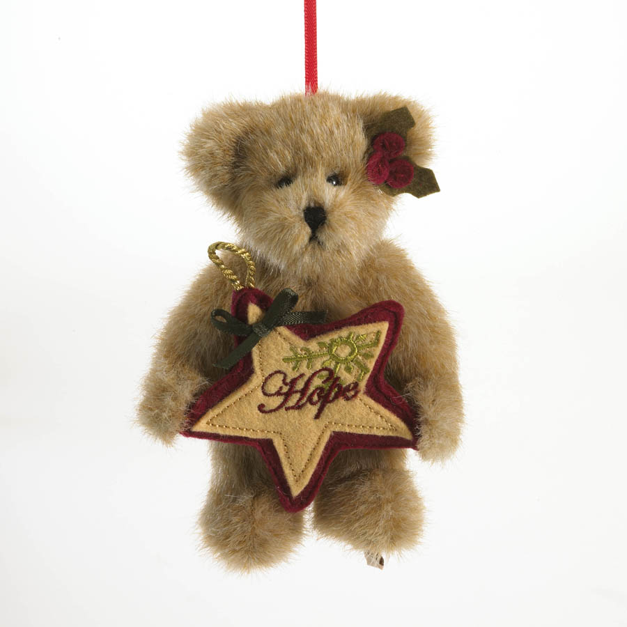 Hope Boyds Bear