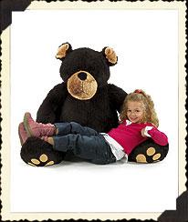 Hubba Bubba Boyds Bear