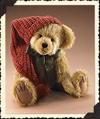 Hubert Harvestbeary Boyds Bear