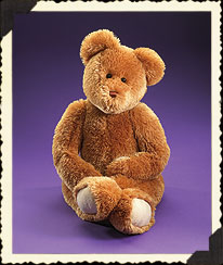 Hubert Boyds Bear