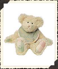 Huggles Boyds Bear