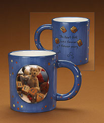 Hugs Mug Boyds Bear