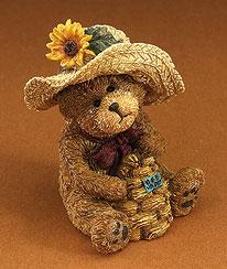 Huney Boyds Bear