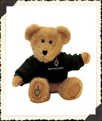 Hunter Boyds Bear