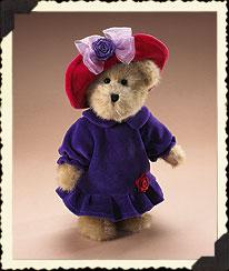 Ima Lotsafun Boyds Bear