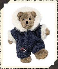 Inga B. Burrbruin Boyds Bear