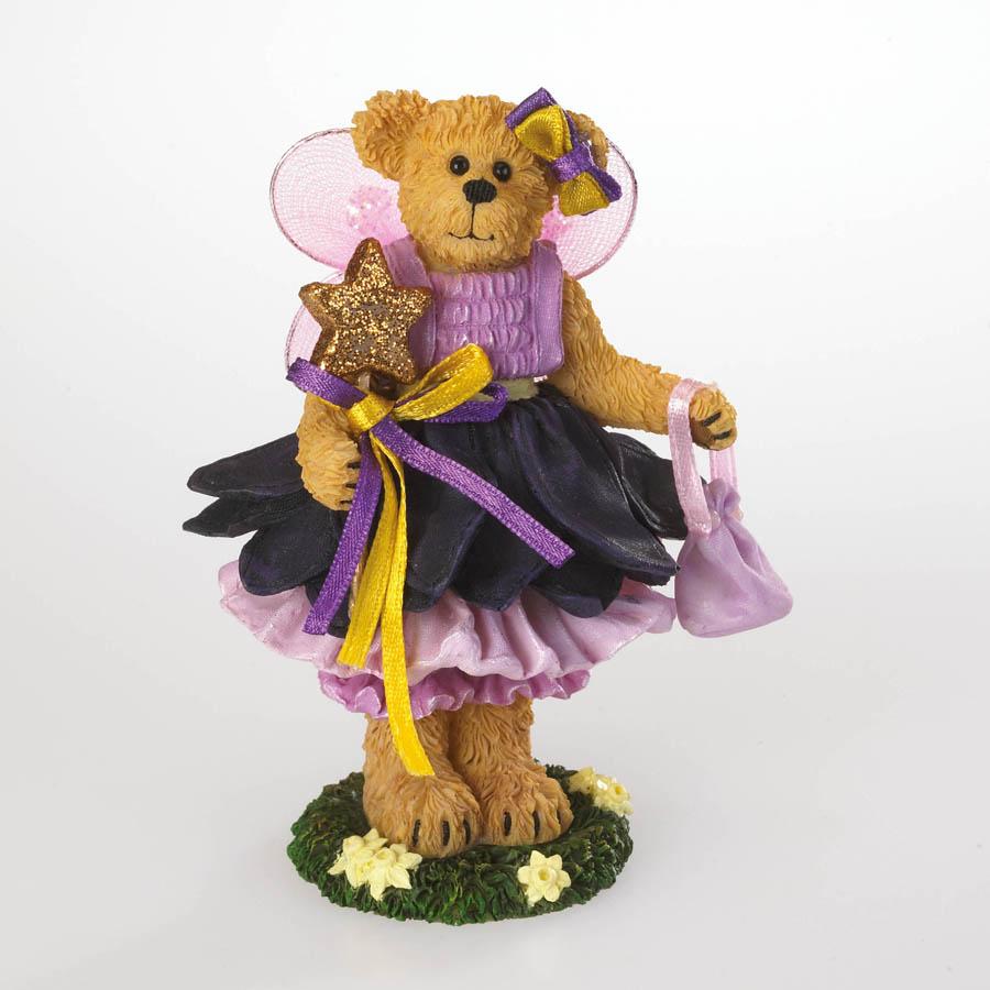 Iris Bearybloom Boyds Bear
